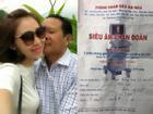 Phó bí thư Thành ủy bị tố quan hệ bất chính: Chồng 'sốc' với sổ thai