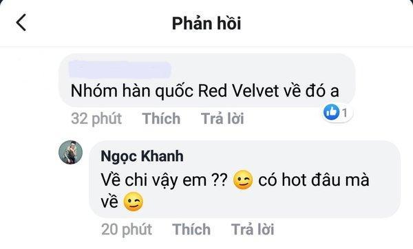 Gọi Red Velvet và fan nhóm là đám khùng điên, cựu thành viên V.Music ăn đủ gạch đá từ cộng đồng mạng-3