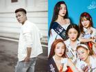 Gọi Red Velvet và fan nhóm là 'đám khùng điên', cựu thành viên V.Music ăn đủ 'gạch đá' từ cộng đồng mạng