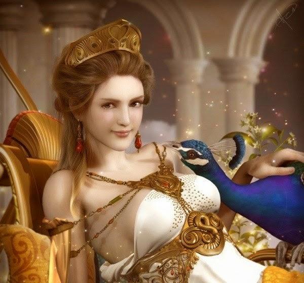 Nữ thần Hera và chiêu đánh ghen CỰC ĐỘC, nổi tiếng bậc nhất trong thời Hy Lạp cổ đại-1