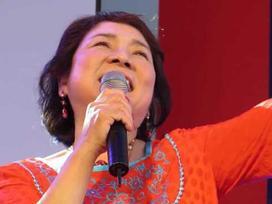 Hơn 60 tuổi, ca sĩ hát nhạc phim 'Doremon' vẫn thể hiện y hệt bản gốc