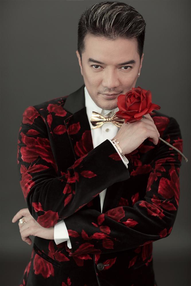 Chỉ với một phát ngôn chợ búa, Đàm Vĩnh Hưng vượt hết sao Việt chiếm trọn sóng thị phi showbiz tuần qua-1