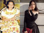 Gu thời trang 'chất như nước cất' của các sao Việt thời còn niên thiếu