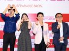 'Hươu cao cổ' Lee Kwang Soo giao lưu với khán giả Việt, chia sẻ về vai diễn thiểu năng trí tuệ