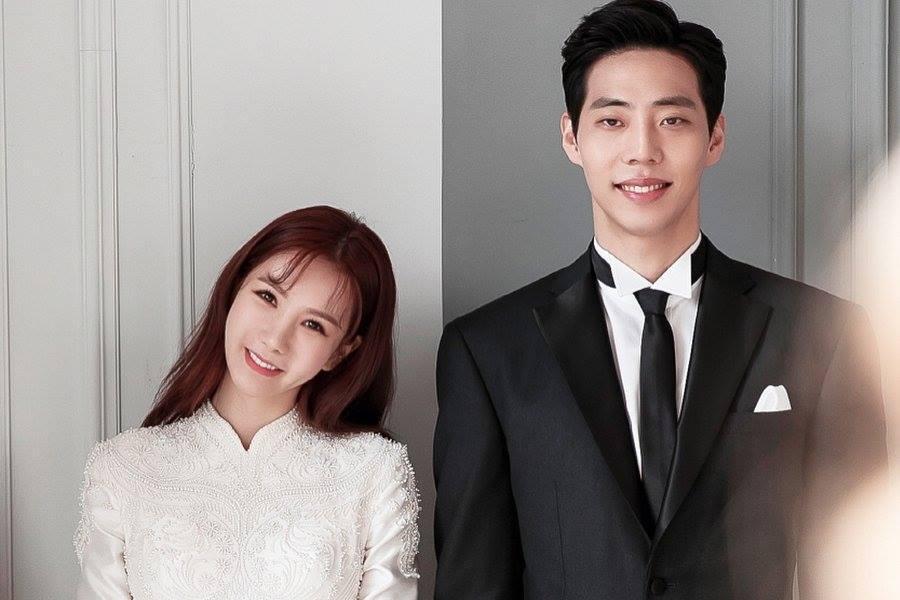 Lộ vòng 2 lớn lên trông thấy, nàng cỏ Goo Hye Sun đang mang thai con đầu lòng?-7