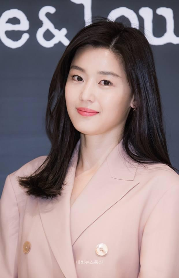Lộ vòng 2 lớn lên trông thấy, nàng cỏ Goo Hye Sun đang mang thai con đầu lòng?-8