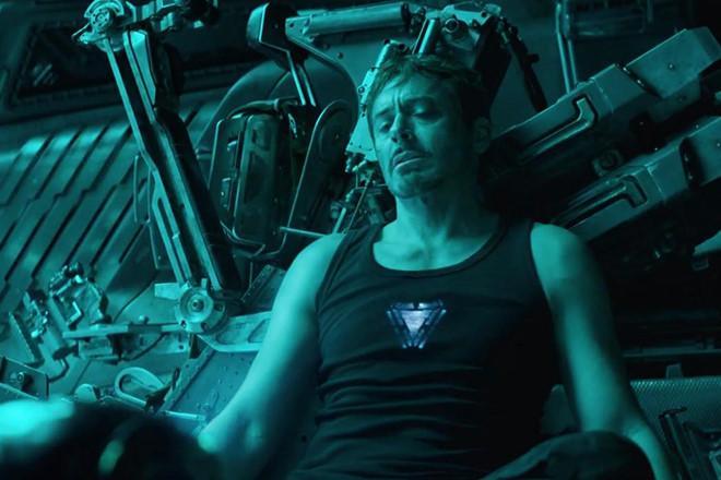 'Avengers: Endgame' hầu như chắc chắn kiếm 1 tỷ USD sau tuần đầu-1