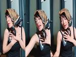 Khoe clip hậu trường hát giọng thật 'Anh ơi ở lại', Chi Pu từ nữ phụ ngôn tình chuyển qua thành nữ phụ... đam mĩ?