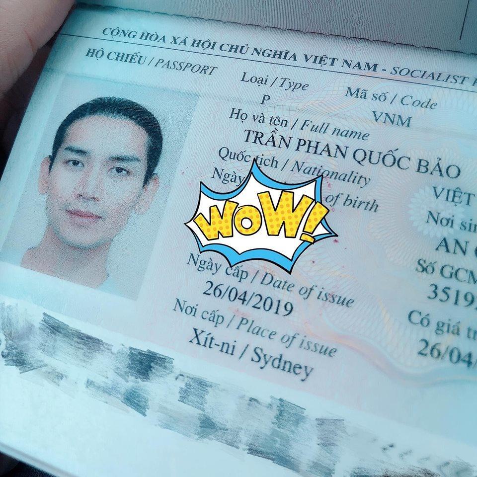 Đau khổ vì bị giữ lại Úc theo cách không ngờ, BB Trần vẫn hớn như bắt được vàng vì thả thính được trai đẹp-3