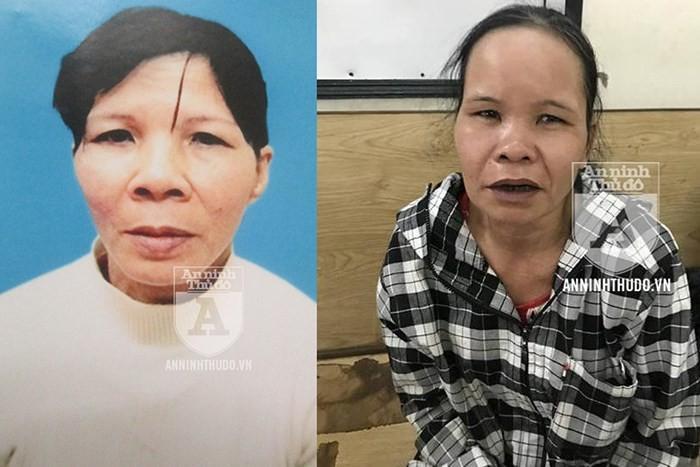 Hai nữ quái bị bắt trước cổng BV Bạch Mai đều là ngựa quen đường cũ-4