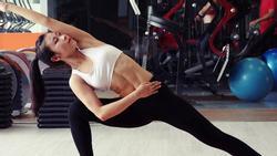 Con gái tập gym có quyến rũ như trong tưởng tượng?