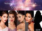 Đại diện Việt Nam tại Miss Universe 2019 được 'nhá hàng', không ngờ Hồ Ngọc Hà và Mai Ngô trở thành ứng cử viên