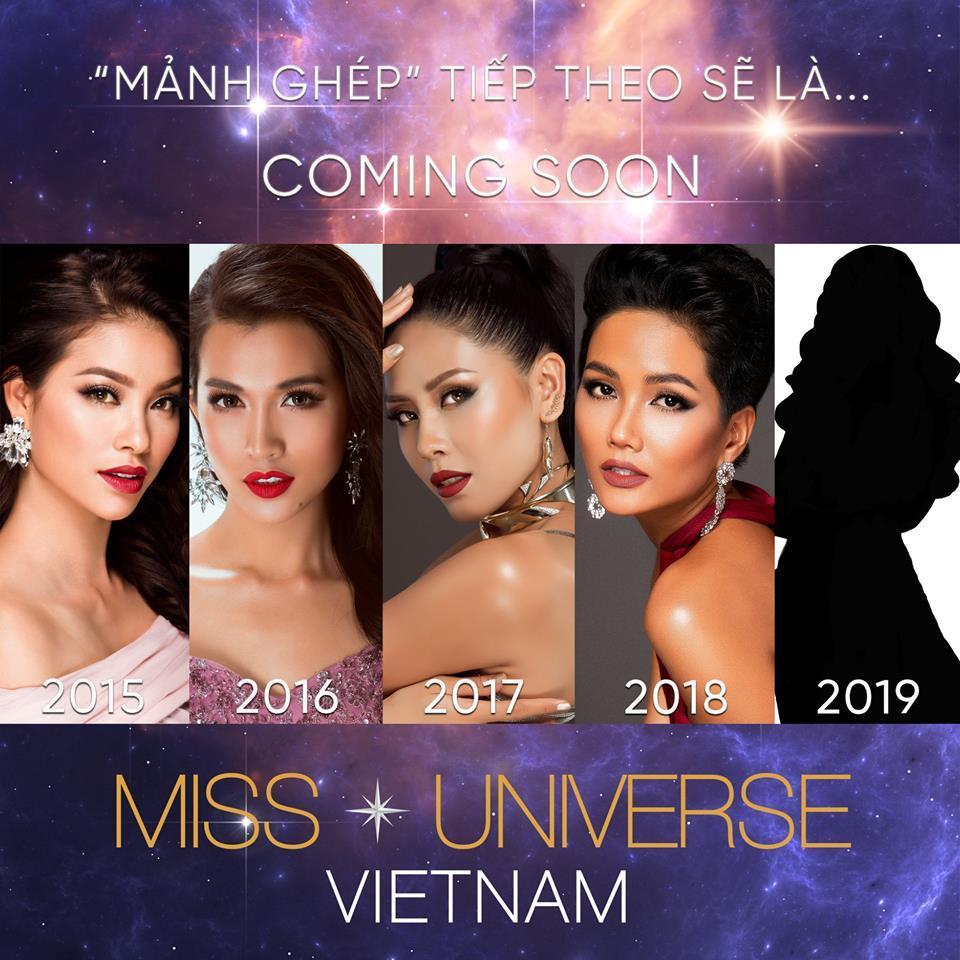 Đại diện Việt Nam tại Miss Universe 2019 được nhá hàng, không ngờ Hồ Ngọc Hà và Mai Ngô trở thành ứng cử viên-1