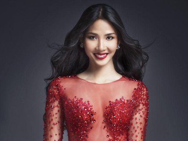 Đại diện Việt Nam tại Miss Universe 2019 được nhá hàng, không ngờ Hồ Ngọc Hà và Mai Ngô trở thành ứng cử viên-7