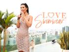Hà Anh khoe dáng bốc lửa cùng bikini 'đập tan' nắng Sài Gòn