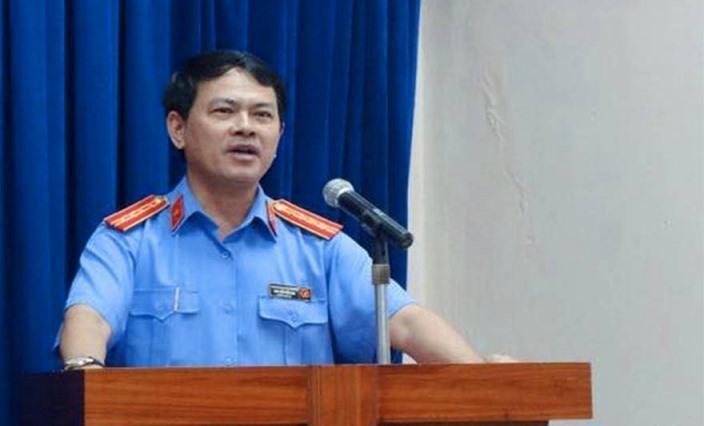 Công an đề nghị đoàn luật sư Đà Nẵng đưa ra hình thức xử lý ông Nguyễn Hữu Linh-1