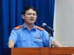 Công an đề nghị đoàn luật sư Đà Nẵng đưa ra hình thức xử lý ông Nguyễn Hữu Linh