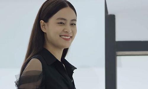 Phim Mê cung: Hoàng Thùy Linh mờ nhạt, diễn viên phụ lên ngôi-1