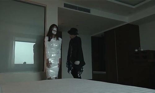 Phim Mê cung: Hoàng Thùy Linh mờ nhạt, diễn viên phụ lên ngôi-3