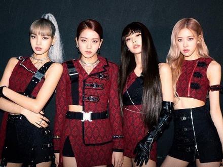 Vượt mặt loạt sao 'khủng', BLACKPINK trở thành ngôi sao quyền lực nhất Hàn Quốc