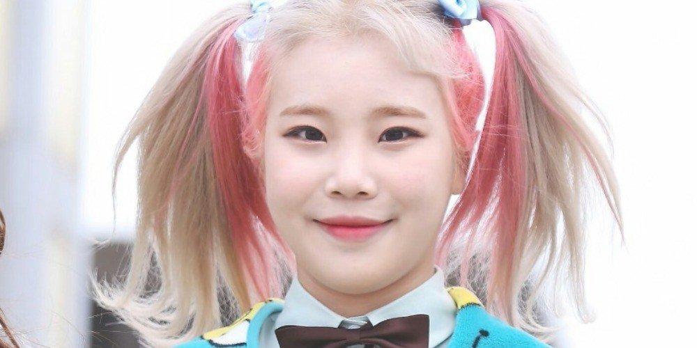 Cuộc lột xác không tưởng của 3 Idol từng bị chê xấu nhất Kpop-8