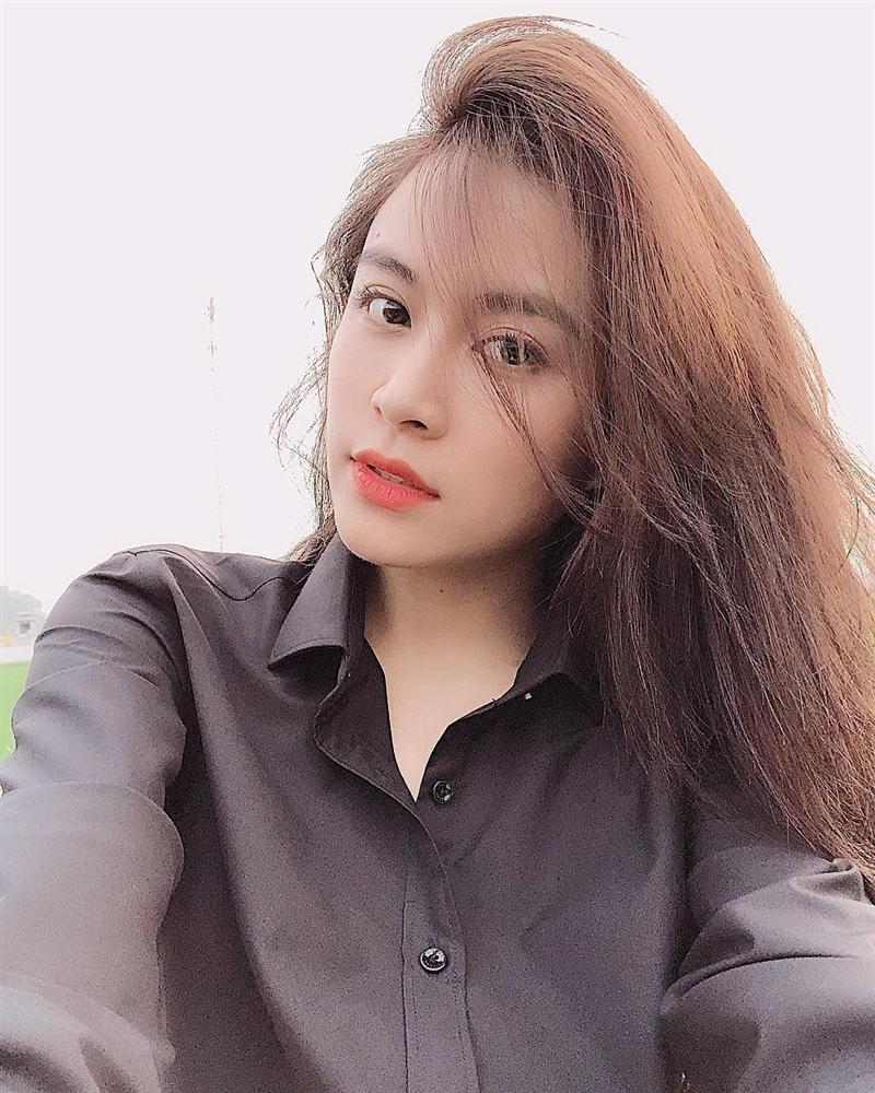 Hoa hậu Thu Thảo bỗng dưng thấy mình giống kẻ bắt cóc trẻ em-7