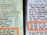 Một khách hàng bị tính nhầm tiền điện 58 triệu đồng-2