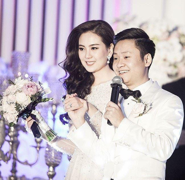 Sau 3 năm kết hôn với thiếu gia đình đám, cuộc sống của BTV đẹp nhất VTV bây giờ ra sao?-2