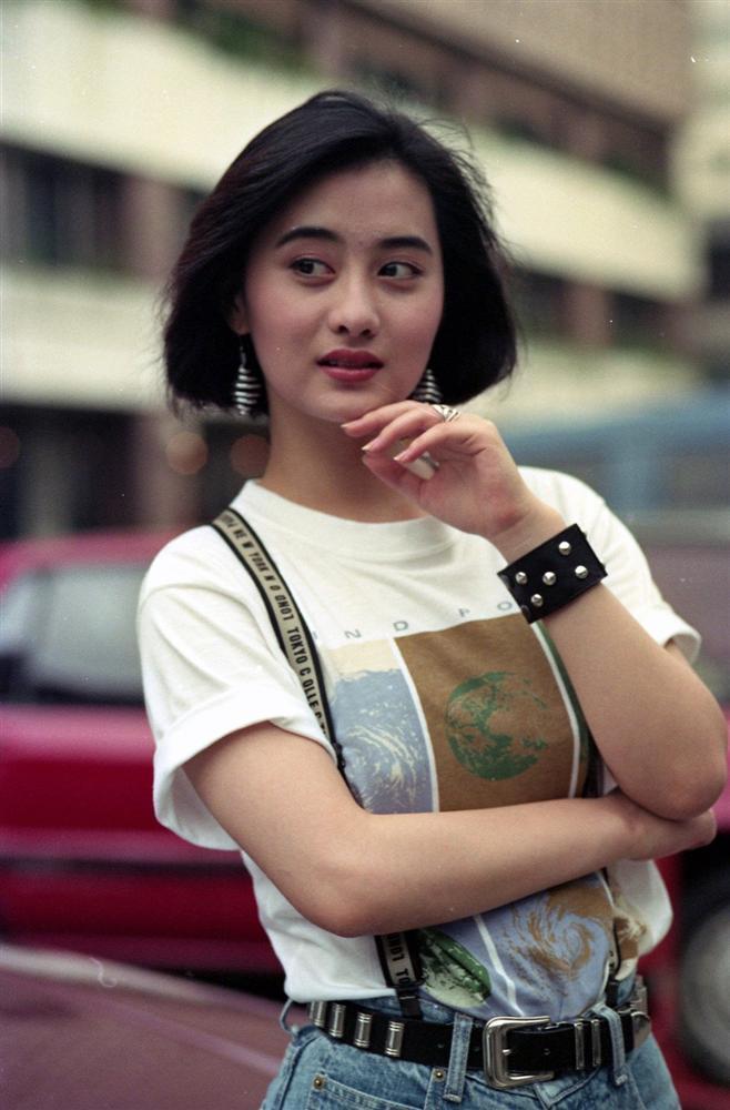 Mỹ nhân đẹp nhất phim Quỳnh Dao: Lấy chồng giàu sang nhưng không con cái ở tuổi 44-1