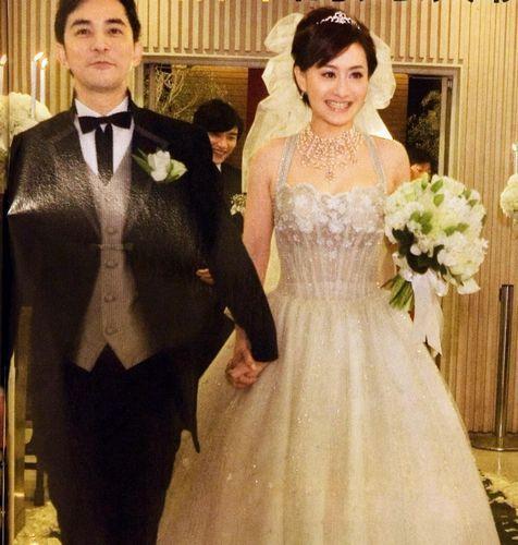 Mỹ nhân đẹp nhất phim Quỳnh Dao: Lấy chồng giàu sang nhưng không con cái ở tuổi 44-5