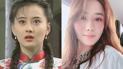 Mỹ nhân đẹp nhất phim Quỳnh Dao: Lấy chồng giàu sang nhưng không con cái ở tuổi 44