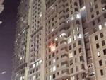 Cháy hầm chung cư nhưng chuông báo cháy không kêu, bảo vệ chặn xe cứu hỏa: Chủ đầu tư lên tiếng-3