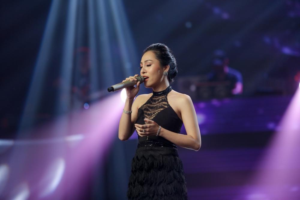 Giọng Hát Việt: Xuất hiện nữ thí sinh chuyển giới và công chúa biết hát khiến 4 HLV giật mình đánh thót vì bất ngờ-7