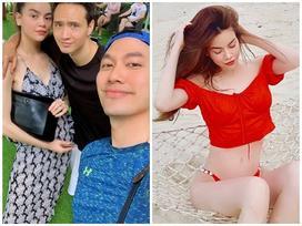 Hồ Ngọc Hà phân trần nghi án mang thai con đầu lòng với Kim Lý: 'Đừng nghi ngờ tội em'