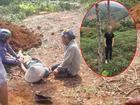 Vụ dùng kiếm chém tử vong 2 em vợ cũ: Nghi phạm đã treo cổ tự tử