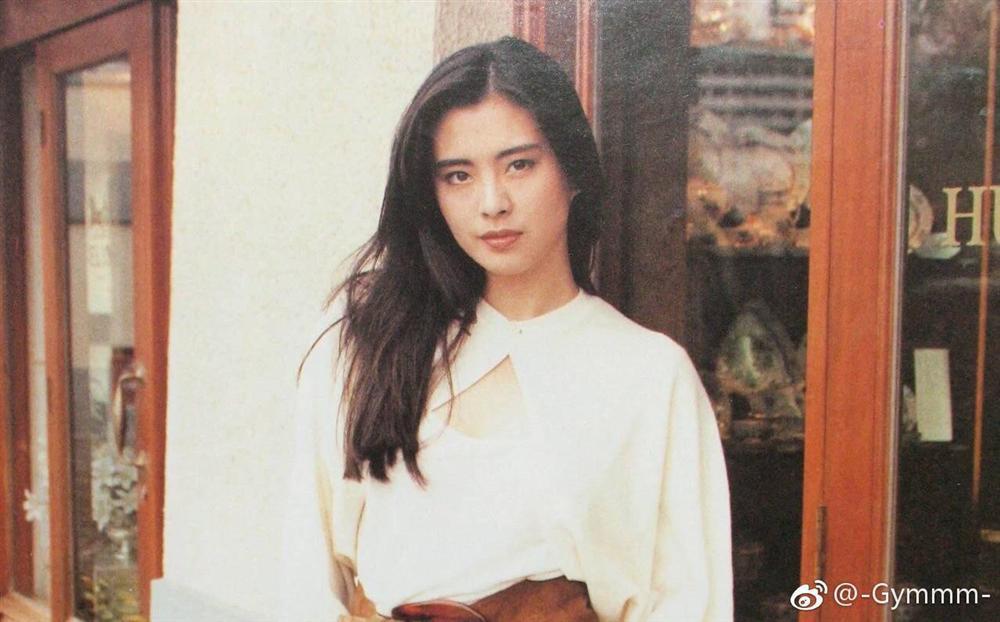 Ngọc nữ số 1 Hong Kong Vương Tổ Hiền: nhan sắc tỏa sáng ngay cả trên giường bệnh-4