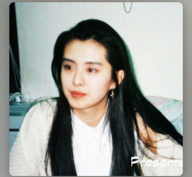 Ngọc nữ số 1 Hong Kong Vương Tổ Hiền: nhan sắc tỏa sáng ngay cả trên giường bệnh-7