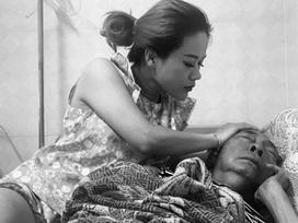 Con gái nghệ sĩ Lê Bình: 'Mong mọi người viết điều gì đó tích cực hơn về ba tôi'