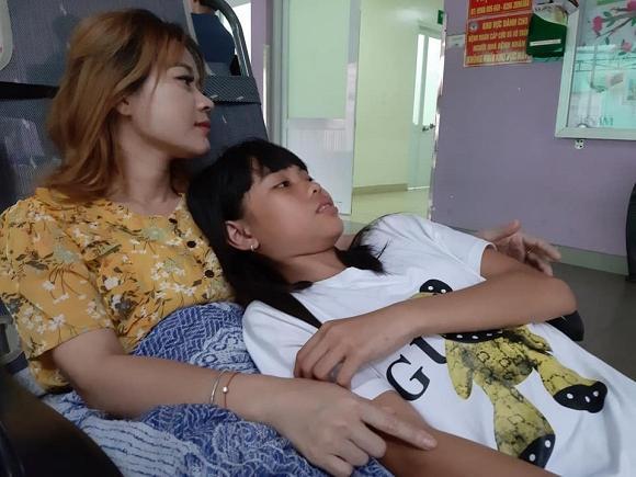 Con gái nghệ sĩ Lê Bình: Mong mọi người viết điều gì đó tích cực hơn về ba tôi-3