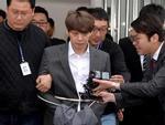 Hoàng tử gác mái Park Yoochun đối diện mức án 18 tháng tù vì mua bán và sử dụng ma túy-2