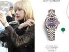Lisa 'ăn chơi' nhất Black Pink, chi tiền tỷ để sắm đồng hồ