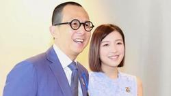 Tỷ phú Hong Kong bỏ bê các con vì say đắm á hậu đáng tuổi cháu