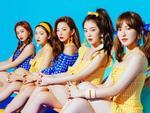 Hậu biểu diễn ở Việt Nam, Red Velvet lo lắng khi liên tiếp bị fan cuồng quấy rối khi đang livestream