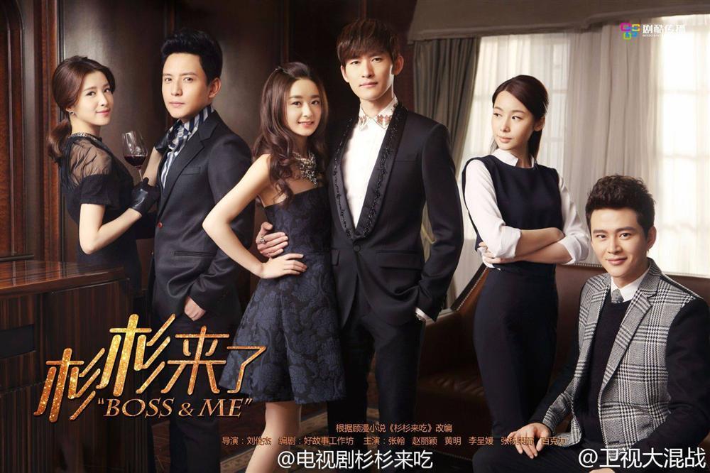 10 phim Hoa ngữ có lượt xem cao nhất Youtube: Triệu Lệ Dĩnh xứng danh nữ vương màn ảnh với 3 tác phẩm-3