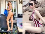 Lý do mỹ nữ Vũng Tàu đi xe 70 tỷ, Ngân Anh chỉ thích bikini-9