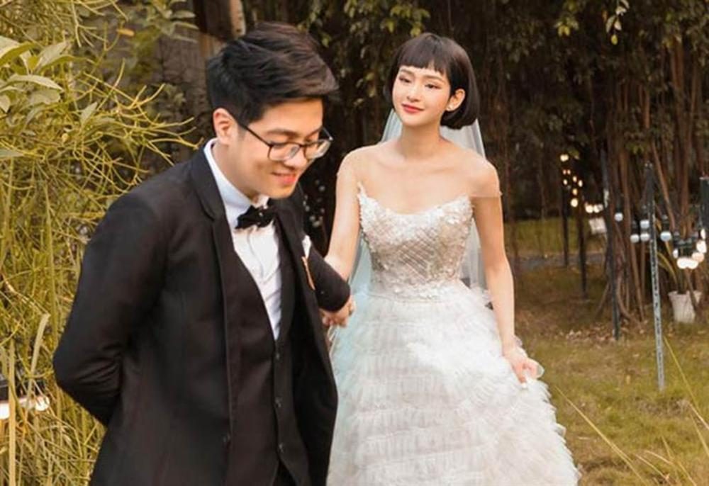 Những bộ váy cưới đẹp nhất mỹ nhân Việt từng khoác lên người-1