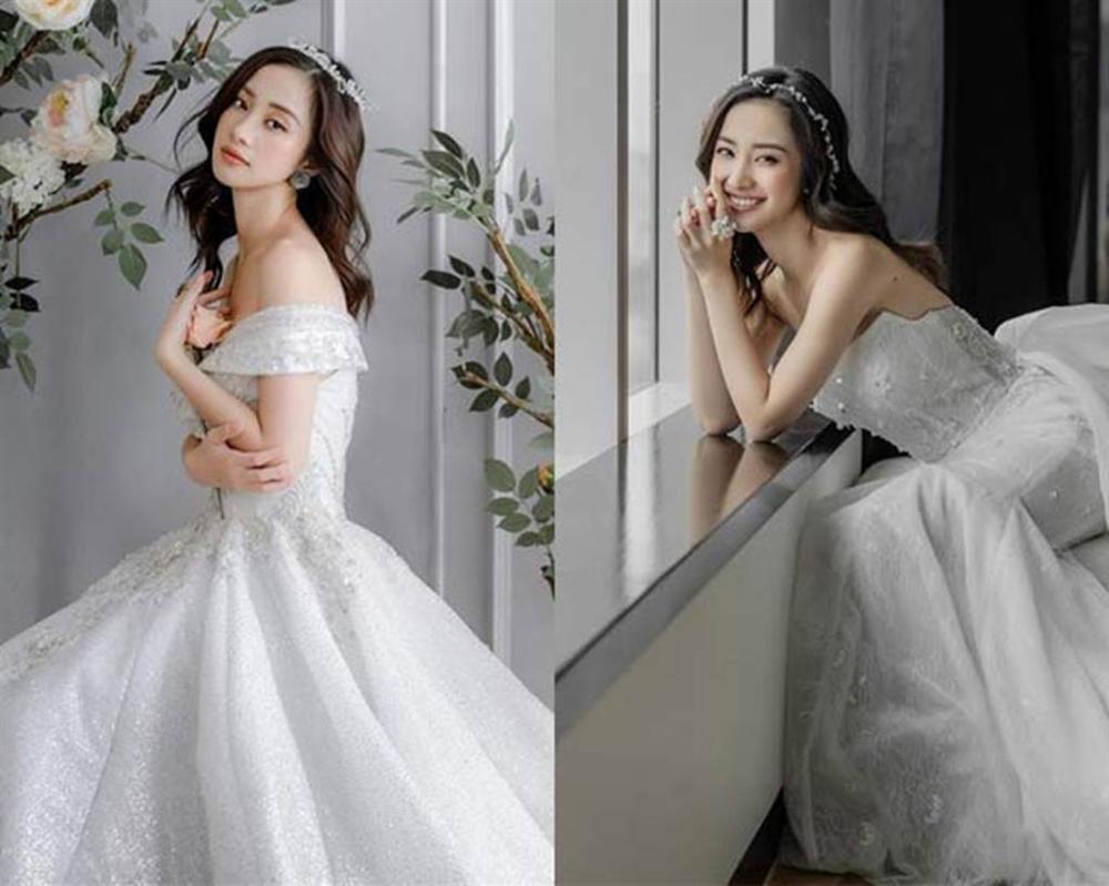 Những bộ váy cưới đẹp nhất mỹ nhân Việt từng khoác lên người-13