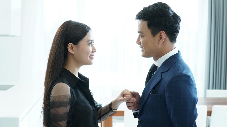 Đạo diễn Mê cung nói về Hoàng Thùy Linh và nhân vật giống Khá Bảnh-2