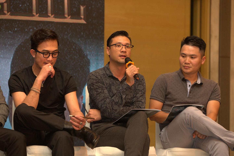 Đạo diễn Mê cung nói về Hoàng Thùy Linh và nhân vật giống Khá Bảnh-1