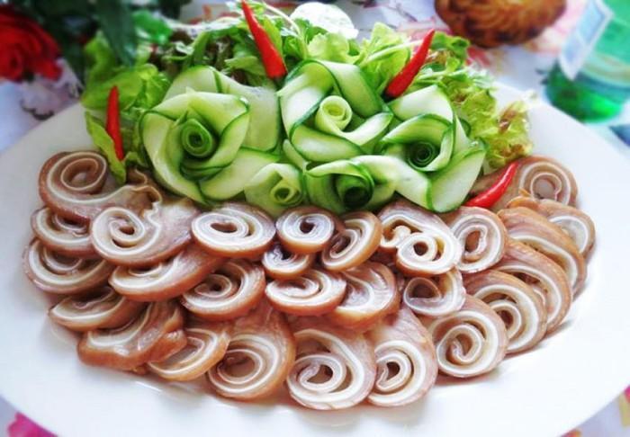 Những món nhậu đơn giản lại vô cùng thơm ngon giúp chị em tiết kiệm thời gian nấu nướng-2